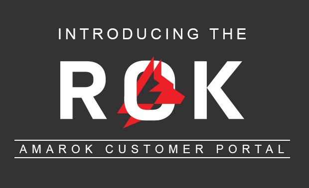 Introducing The ROK
