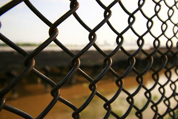 Chain-Link Fences Provide Unreliable Security