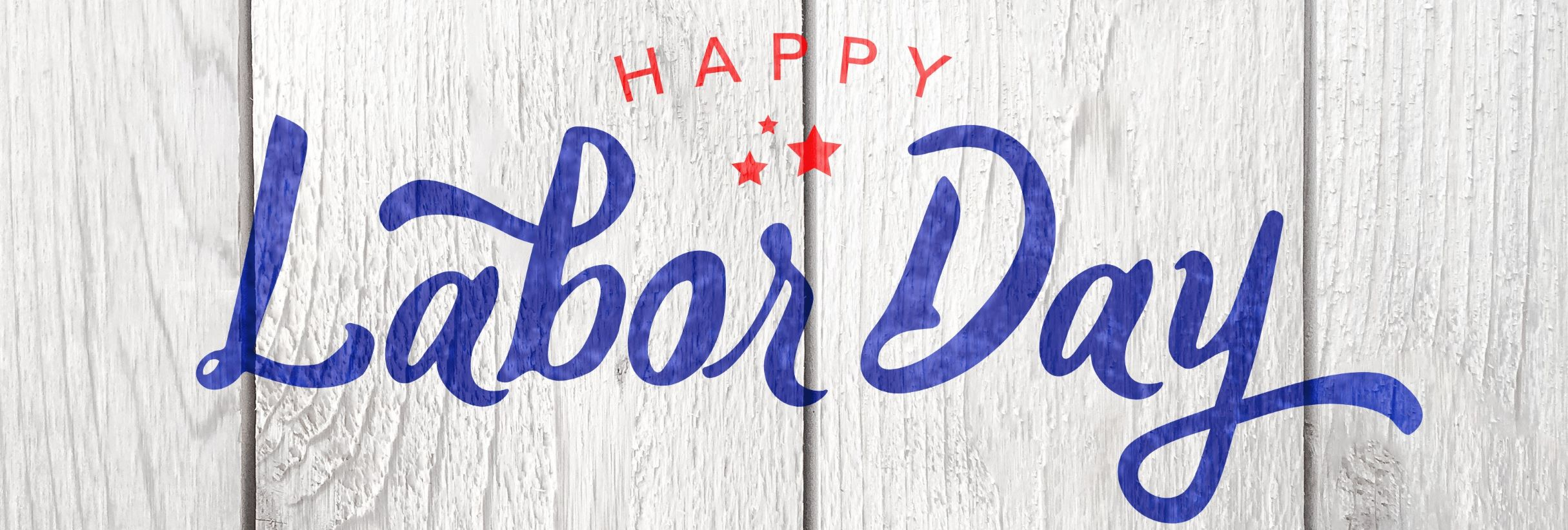 Labor Day Graphic Eblast BLog