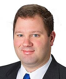 AMAROK Nathan Leaphart,CPA/Chief Financial Officer