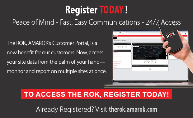 Register Today for The ROK