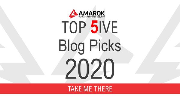 Top 5 Blog Posts of 2020 Social Post