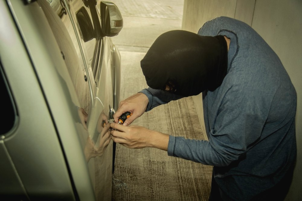 3 Ways to Enhance Your Business Security Plan to Prevent Theft