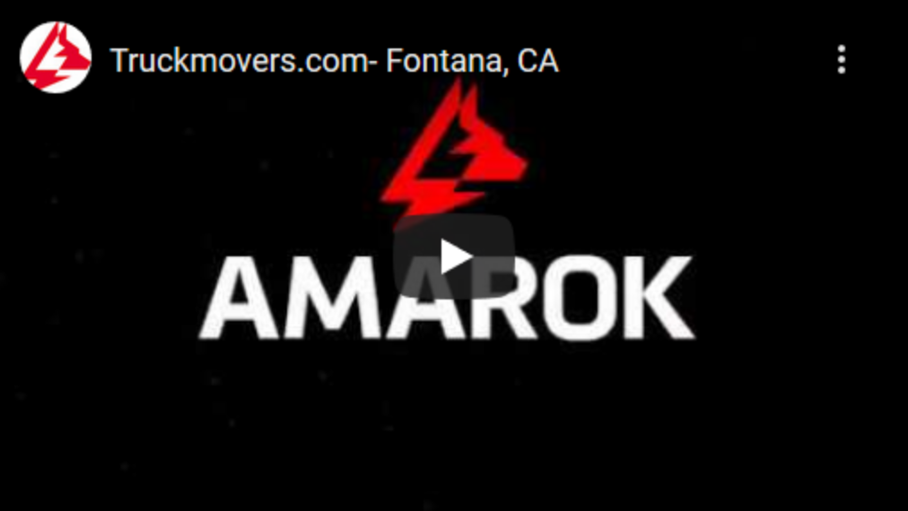 Video Truck Movers