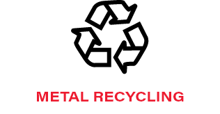 AMAROK Metal Recycling